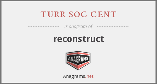 turr soc cent - reconstruct
