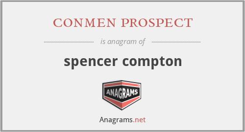 conmen prospect - spencer compton