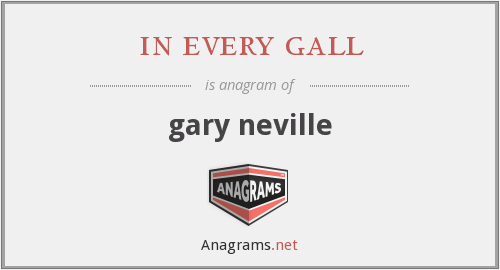 in every gall - gary neville