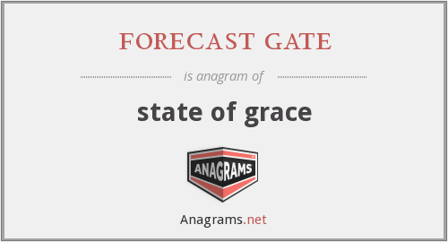 forecast gate - state of grace