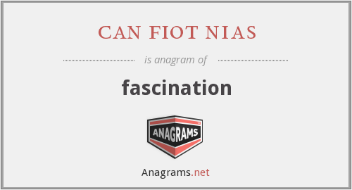 can fiot nias - fascination